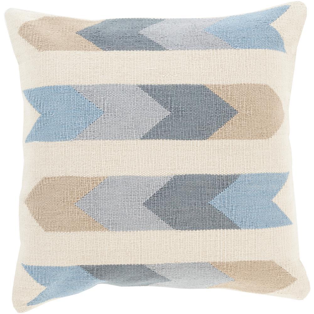 Thames Poly Euro Pillow