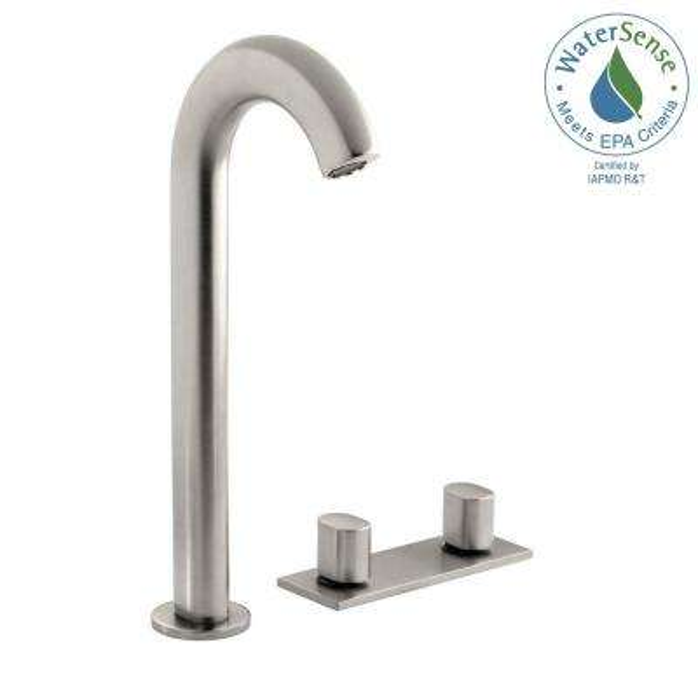Kohler High Arc Bathroom Faucet Leaking Outdoor Faucet