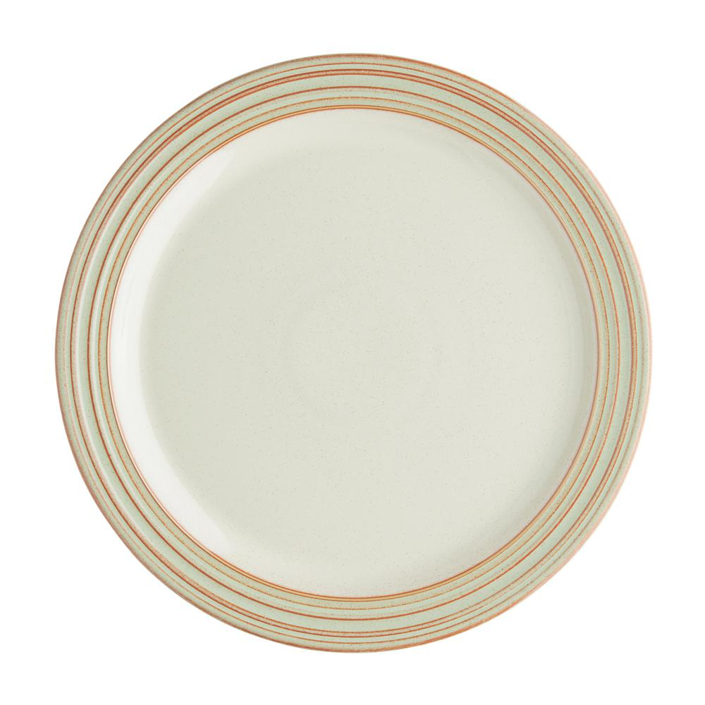 Denby Heritage Green Orchard Dinner Plate  sc 1 st  The Home Depot & Denby Heritage Green Orchard Dinner Plate-ORC-003 - The Home Depot
