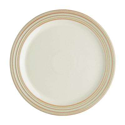 Heritage Green Orchard Dinner Plate