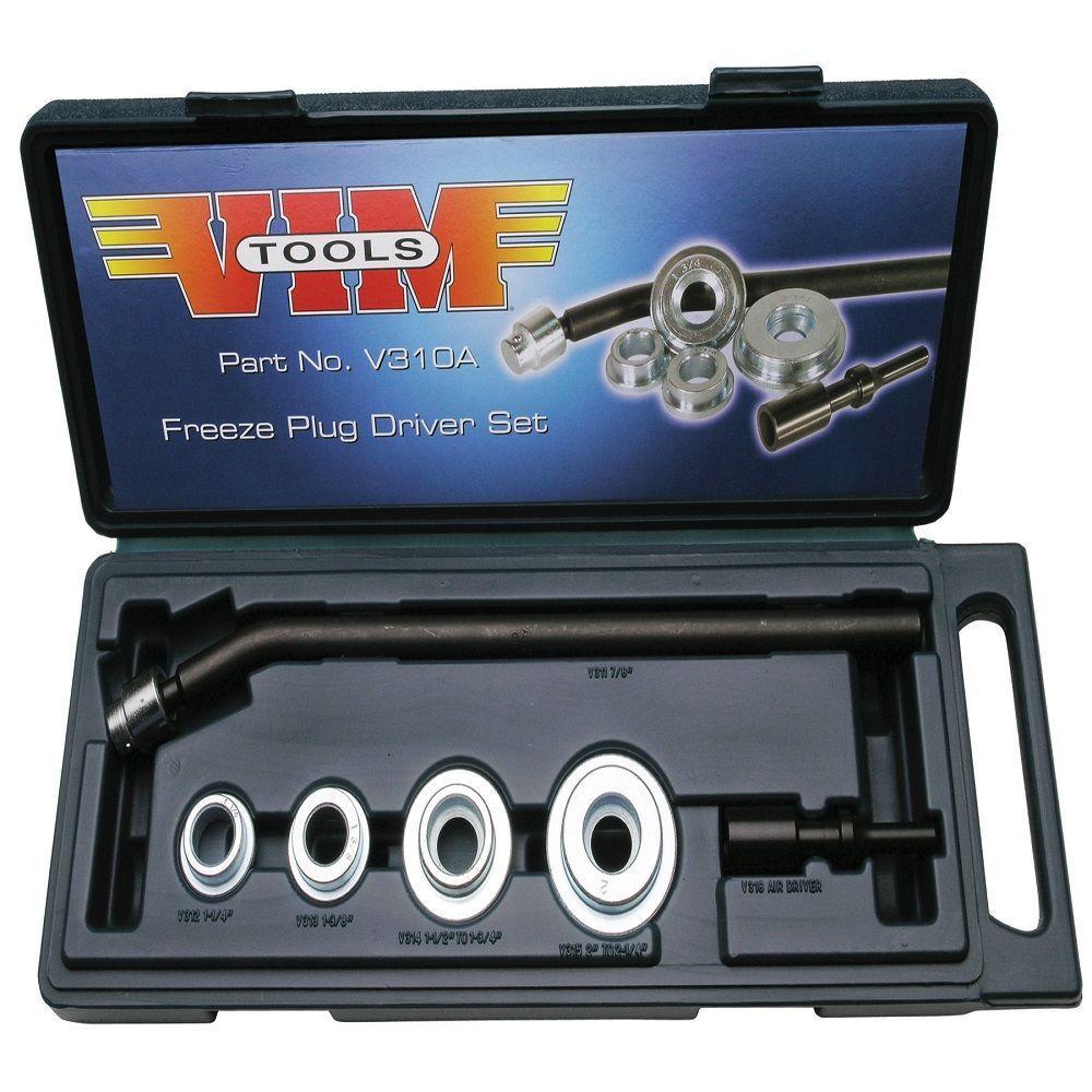 Freeze Plug Driver Kit