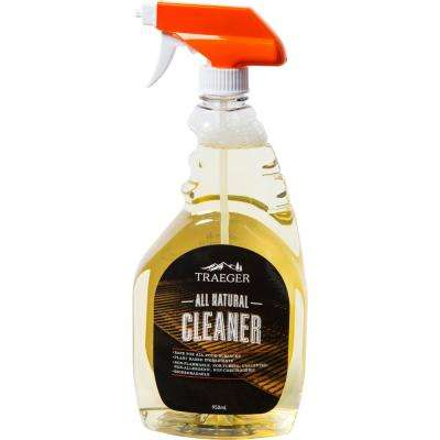 All Natural Cleaner 950 ML