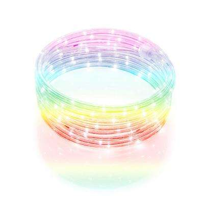 16 ft. Color Control Integrated LED Rope Light