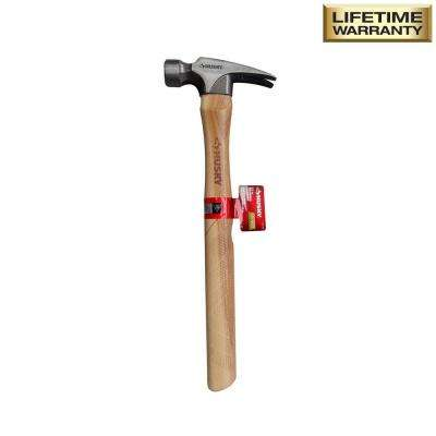 21 oz. Framing Hammer with Wood Handle