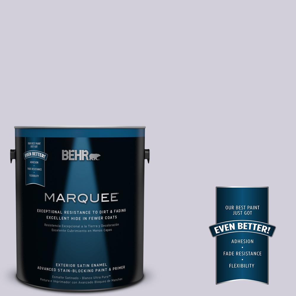 #660E-2 Purple Essence Exterior Paint