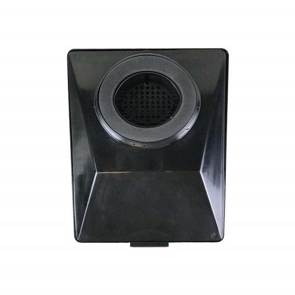 Think Crucial Hepa Style Filter Replacement For Rainbow Rexair E2 Compatible With Part R12179 R12647b R12179 The Home Depot