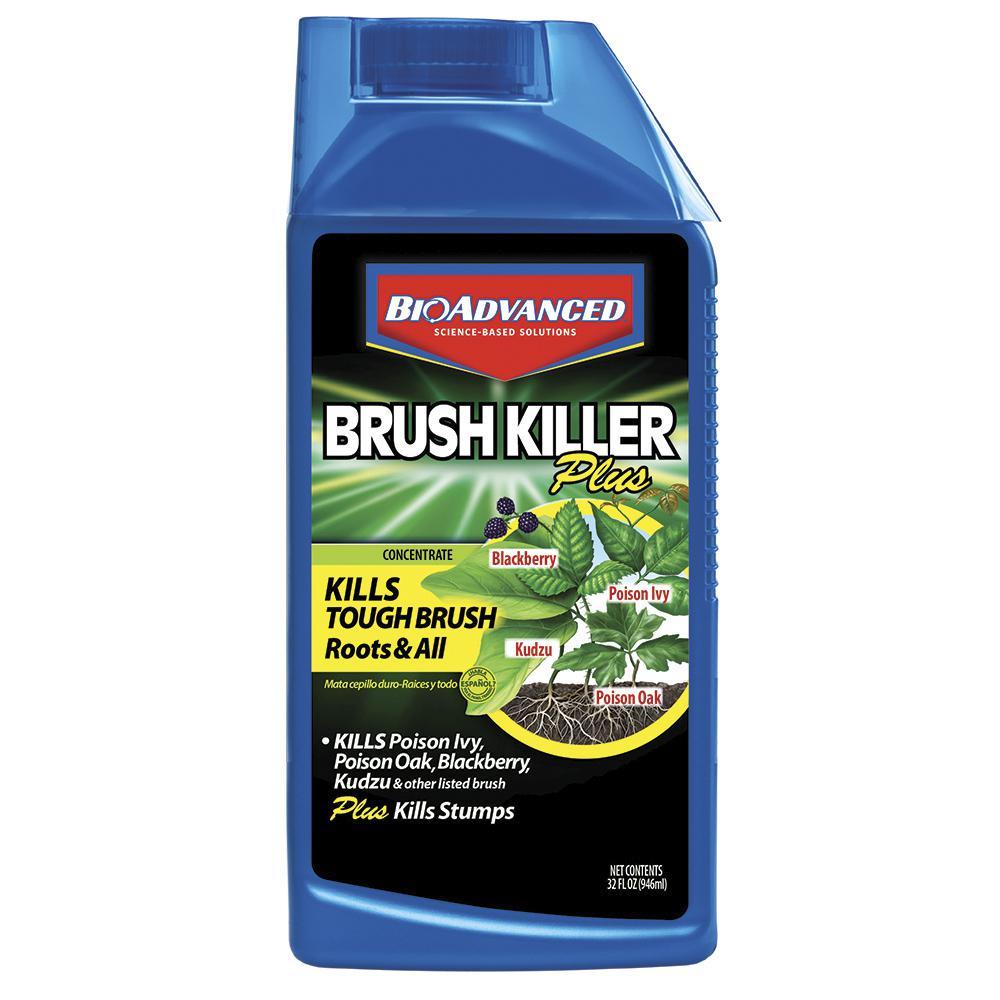 32 oz. Brush Killer Plus Quart Concentrate