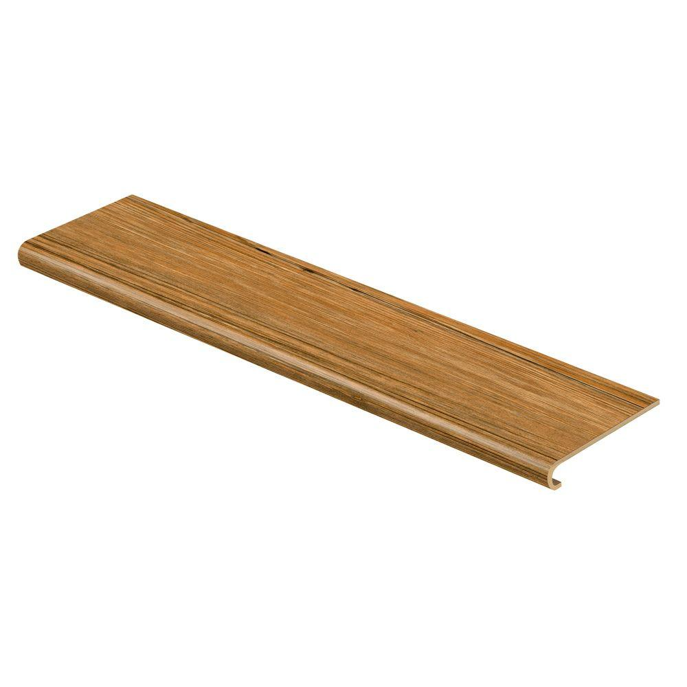 Catskill Pine 94 in. Long x 12-1/8 in. Deep x 1-11/16