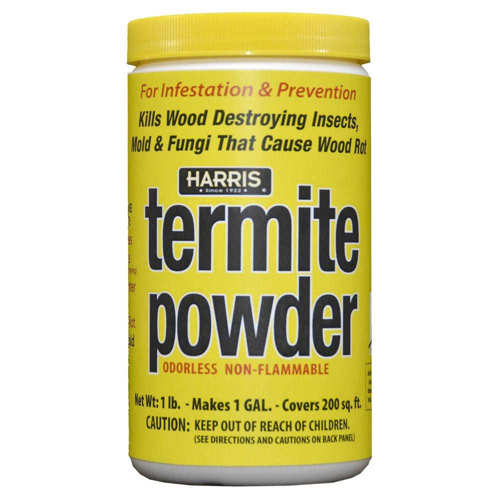 Uncategorized Spray To Kill Termites termites insect pest control garden center the home depot 16 oz termite powder