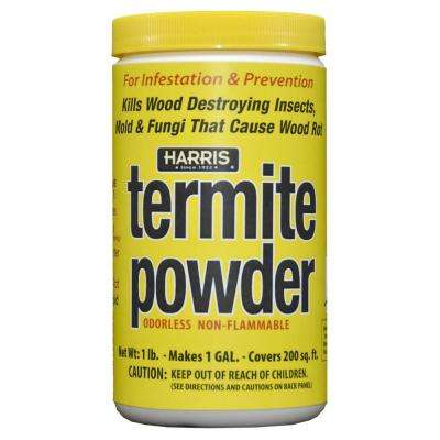 16 oz. Termite Powder