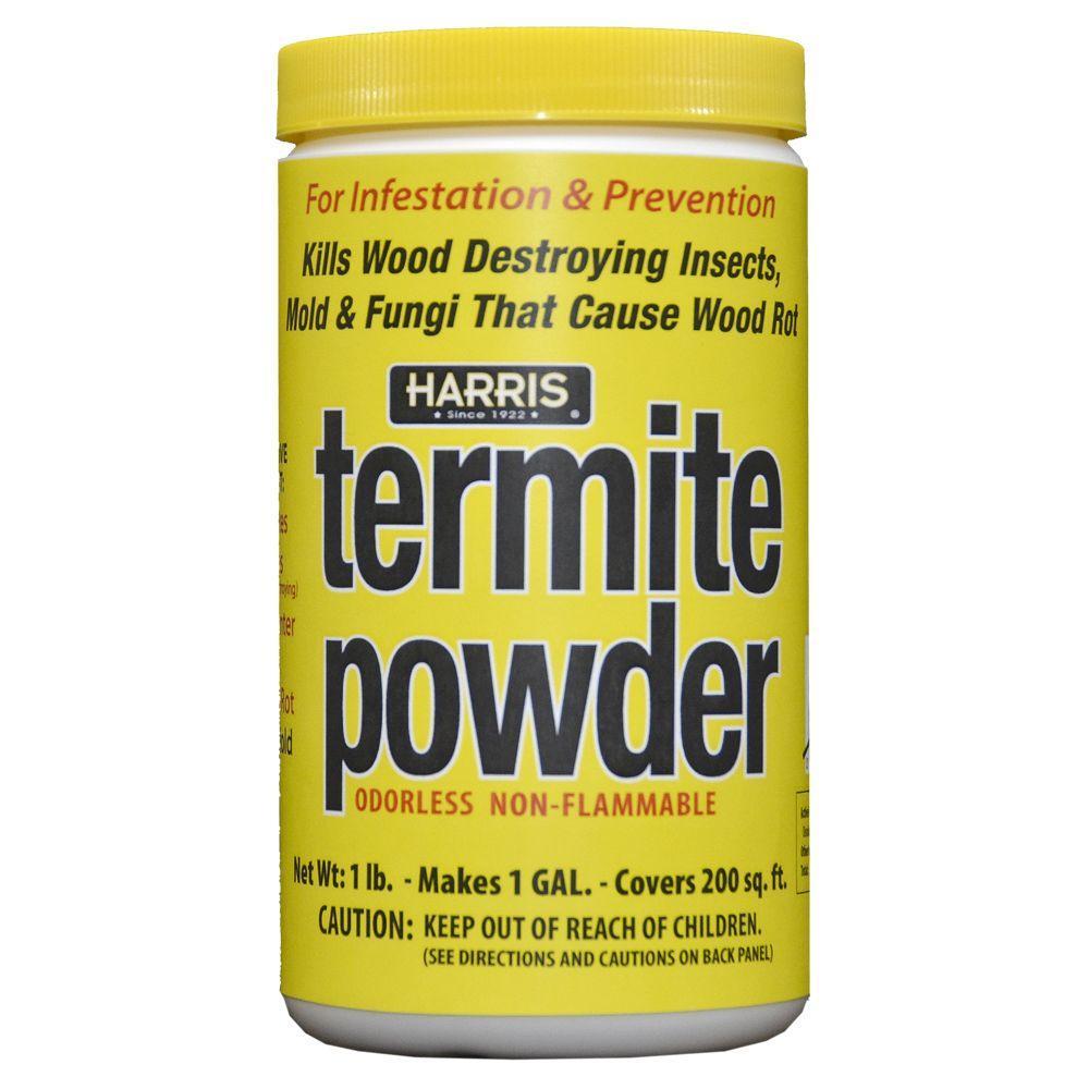 16 oz. Termite Powder