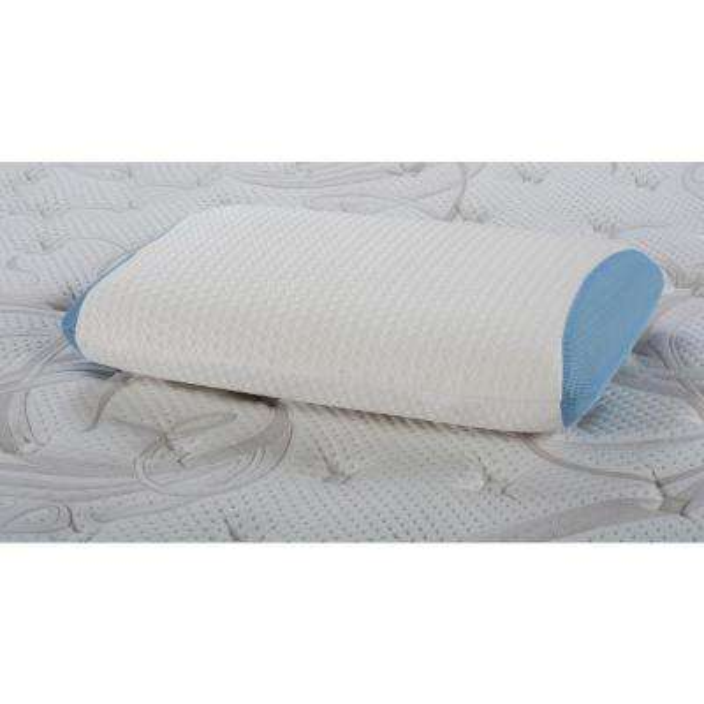 Ventilex Ventilated Memory Foam King Pillow