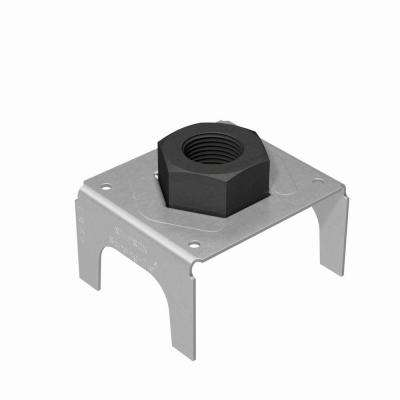 Anchor Bolt Stand with 1 in. Nut