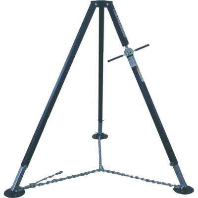 25035 King Pin Tripod Deluxe Stabilizing Jack