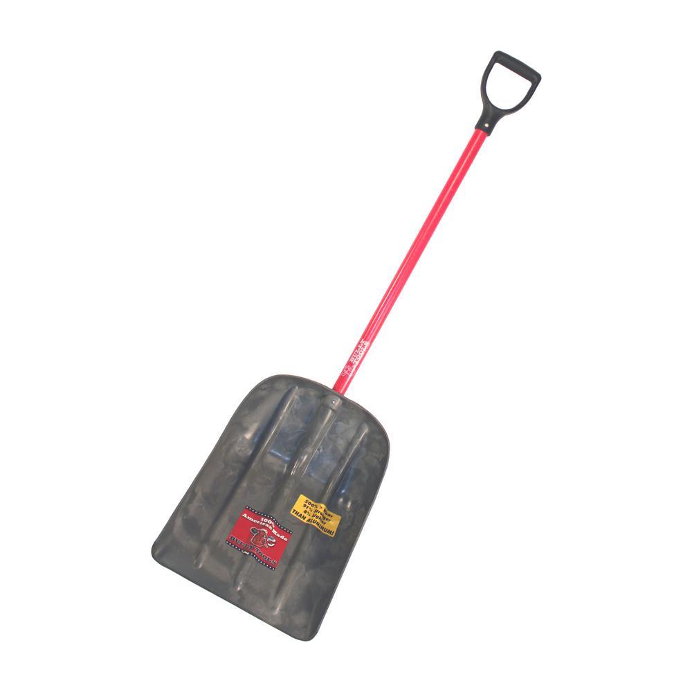 Scoop - Shovels - Digging Tools - The Home Depot