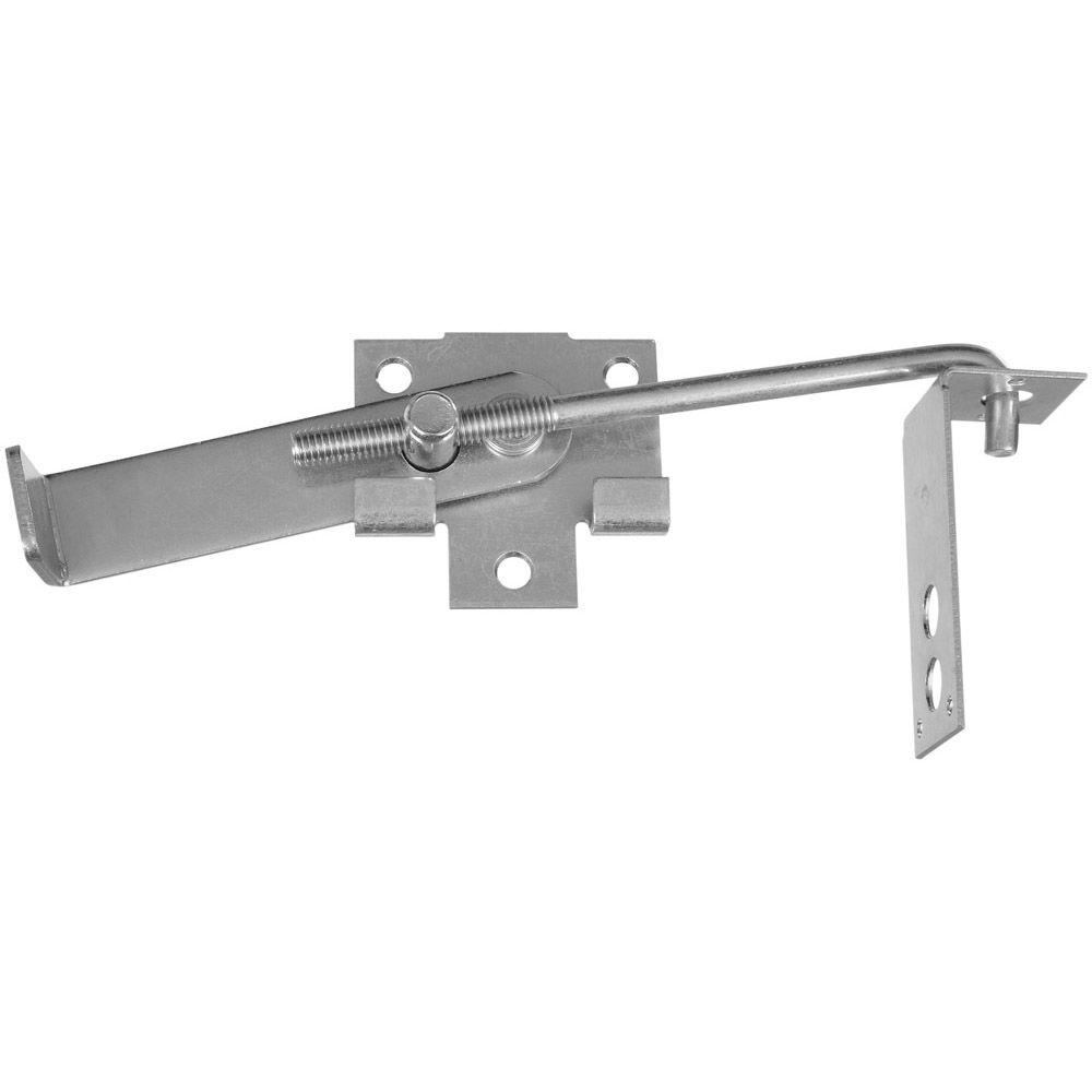Exceptional National Hardware Zinc Jamb Latches