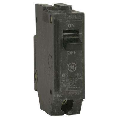 Q-line 20 Amp 1 in. Single Pole Circuit Breaker