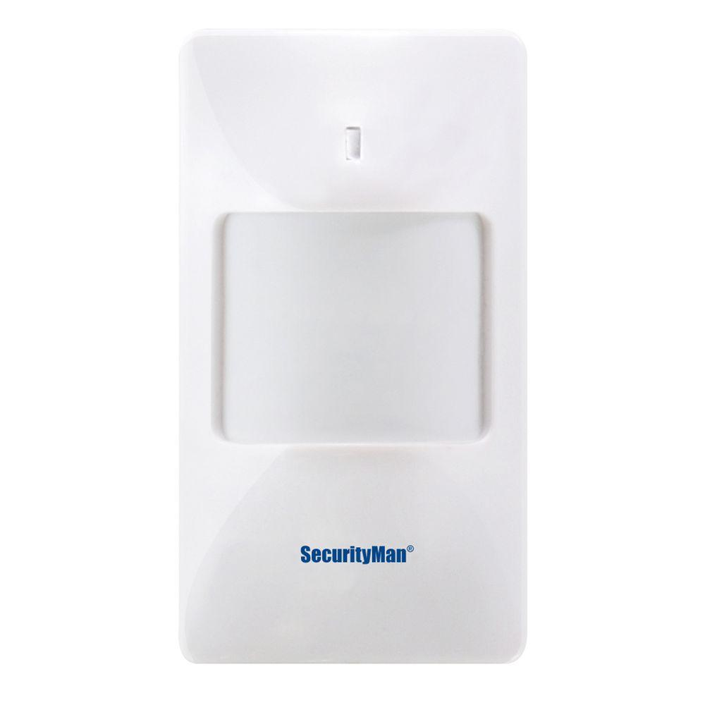 Add-on Wireless PIR Motion Sensor for Air-Alarm II Series