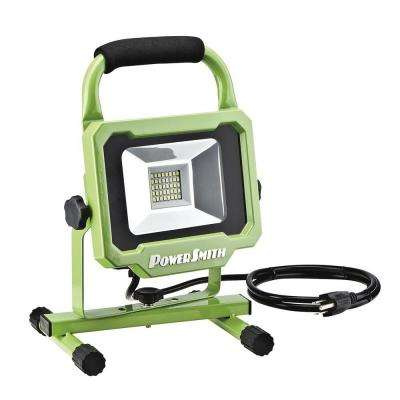 20-Watt (2000 Lumens) LED Work Light