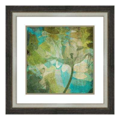 """Afternoon Shadows"" by Irena Orlov Framed Wall Art"