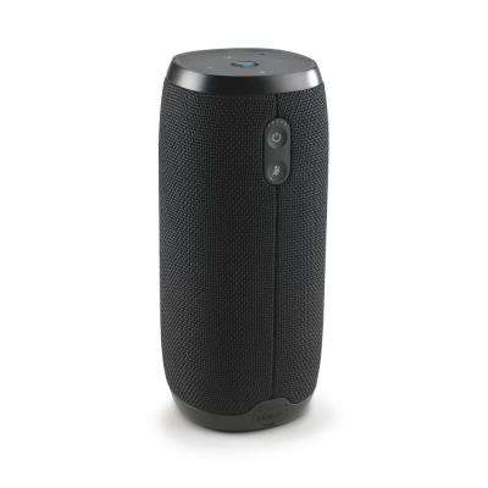 Link 20 Portable Bluetooth Speaker in Black