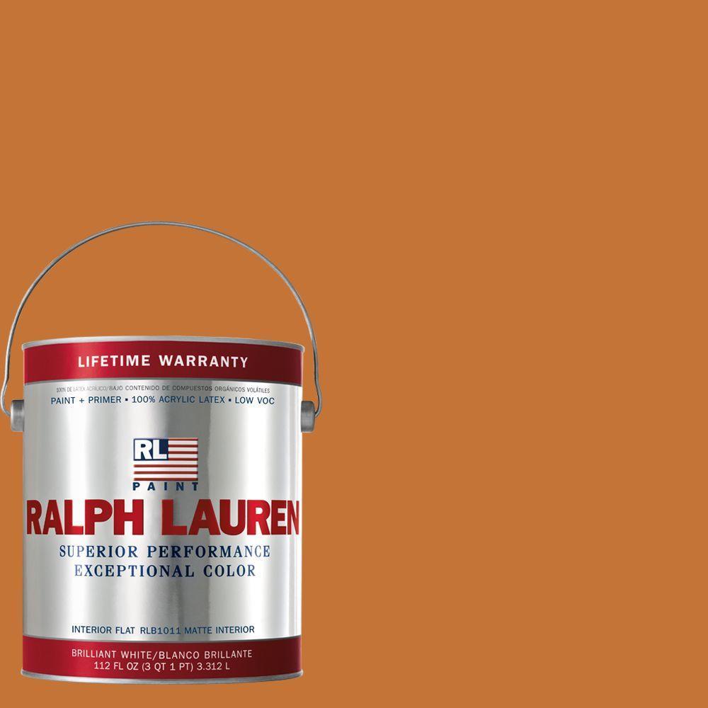 Ralph Lauren 1-gal. Istanbul Flat Interior Paint