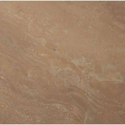 Onyx Royal 18 in. x 18 in. Polished Porcelain Floor and Wall Tile (13.5 sq. ft. / case)