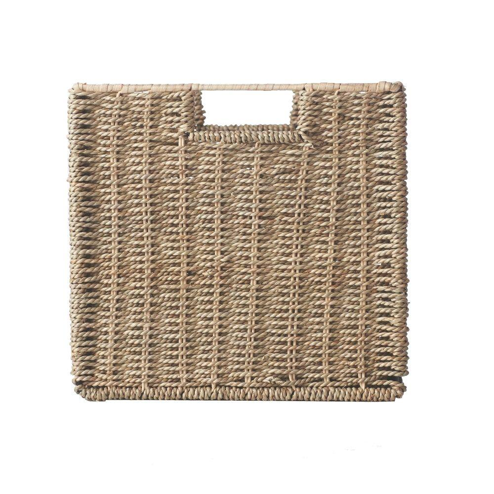 Genial 11 In. X 10.5 In. Bin Basket (Set Of 3)