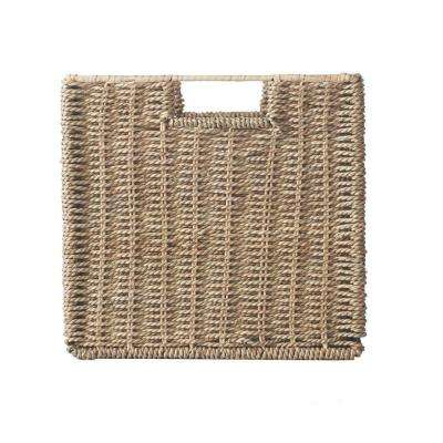 11 in. x 10.5 in. Bin Basket (Set of 3)