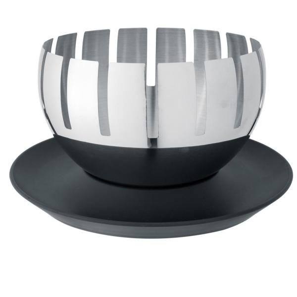 BergHOFF Essentials 2-Piece Stainless Steel Fruit Bowl Set 1100984