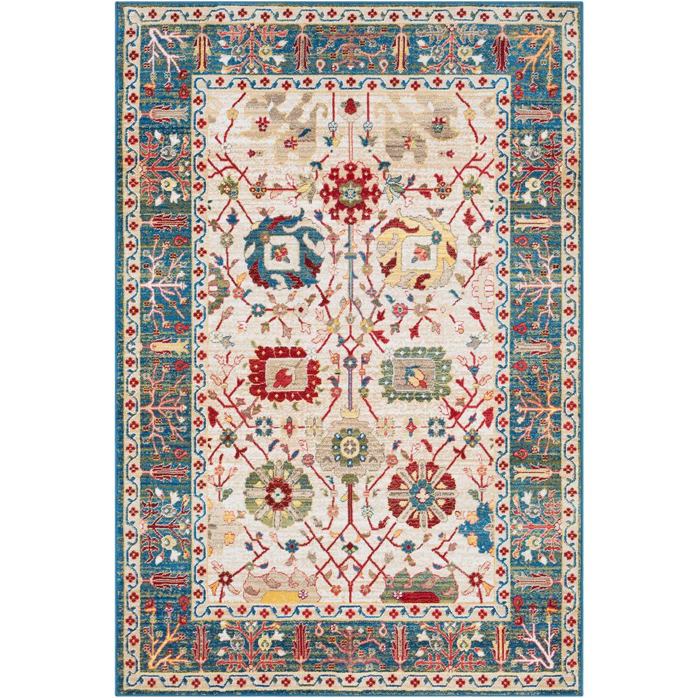 artistic weavers articlave white navy 3 ft x 5 ft area rug s00151069867 the home depot. Black Bedroom Furniture Sets. Home Design Ideas