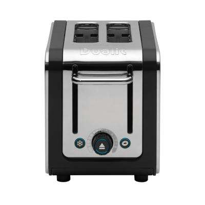 Design Series Stainless 2-Slice Toaster