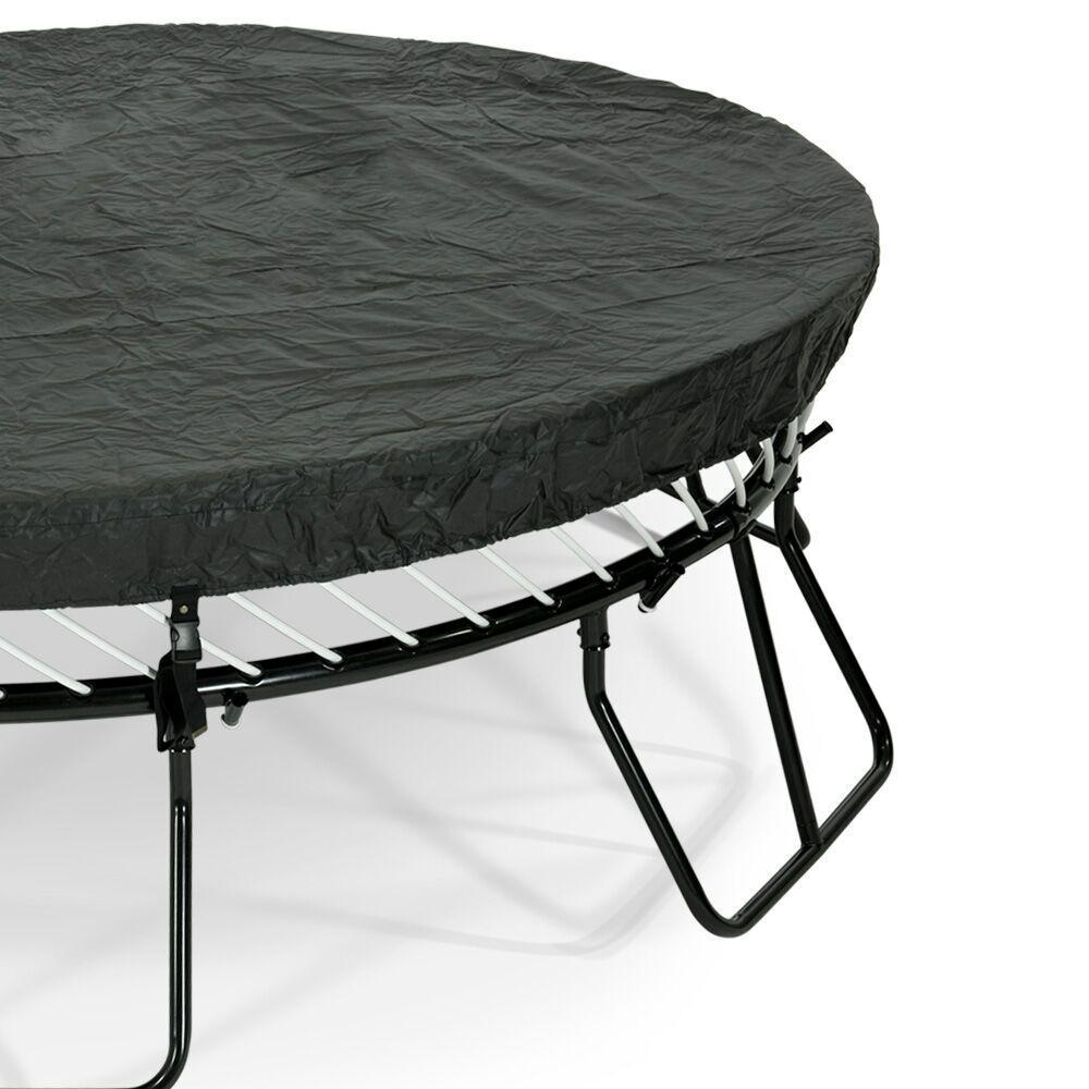 8 ft. x 11 ft. Black Trampoline Cover