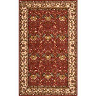 Oriental 10 X 13 Wool Area Rugs Rugs The Home Depot