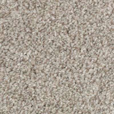 Carpet Sample - Jump Street - Color Mineral Texture 8 in. x 8 in.
