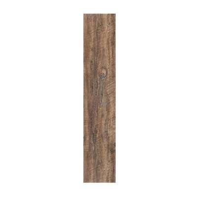 Aged Driftwood 9 in. x 48 in. Loose Lay Vinyl Plank Flooring (24 sq. ft. / case)