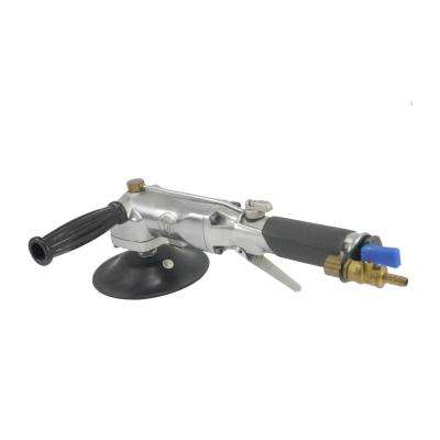 5 in. Gison Wet Air Polisher GPW-212