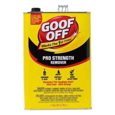 1 Gal. Professional Strength Multi-Surface Remover