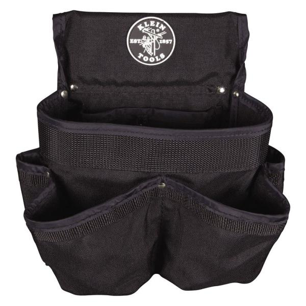 8-Pocket Electrician's Tool Pouch