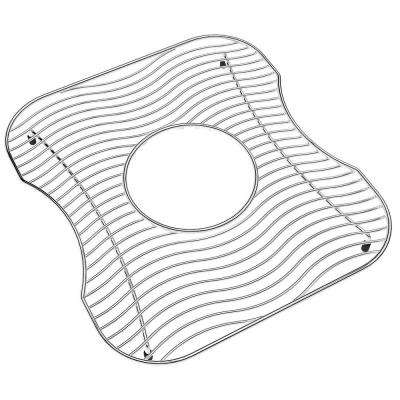 Kitchen Sink Bottom Grid - Fits Bowl Size 14 in. x 15.75 in.