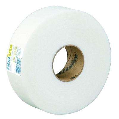 2-1/16 in. x 500 ft. White Paperless Drywall Joint Tape FDW8203-U