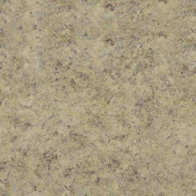 36 in. x 96 in. Laminate Sheet in Golden Juparana with Standard Fine Velvet Texture Finish