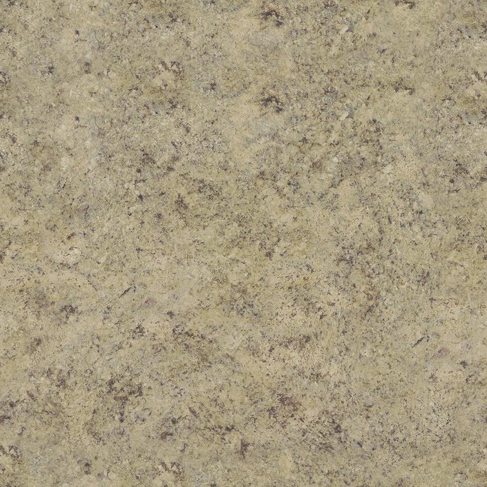Wilsonart 4 ft  x 8 ft  Laminate Sheet in Golden Juparana with Standard  Fine Velvet Texture Finish