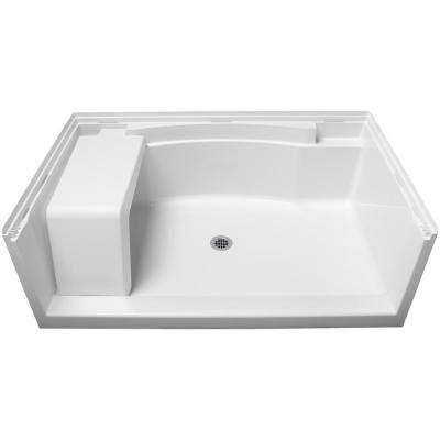 pans low lowprofile showers floor base shower pan bases profile standard