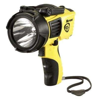 Waypoint Yellow Flashlight