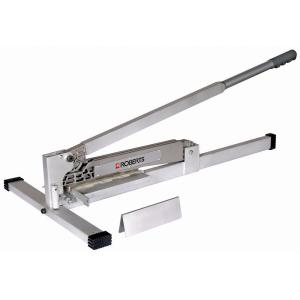 Roberts 9 inch Laminate and Engineered Wood Cutter by Roberts