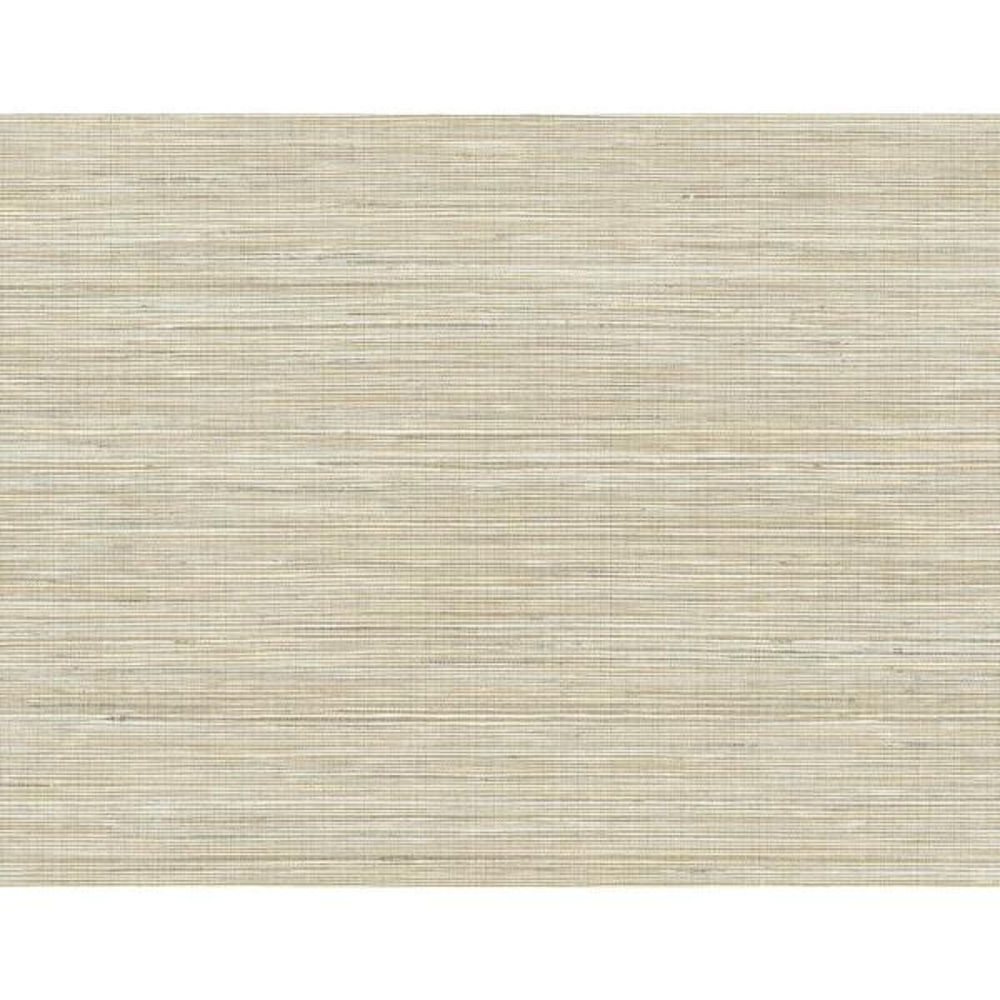 Kenneth James Baja Grass Brown Texture Wallpaper Sample PS41507SAM