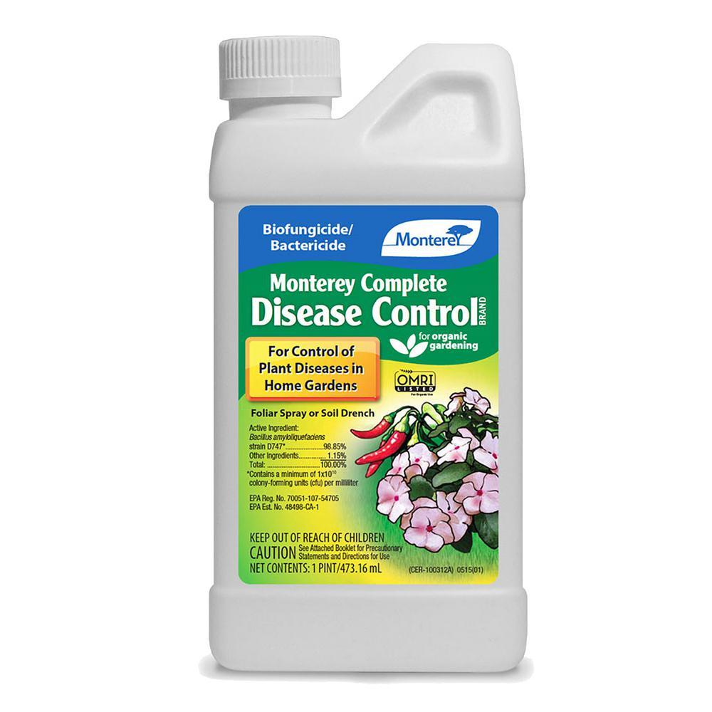 Complete Disease Control Pints