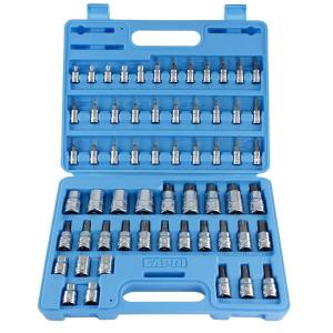 Capri Tools Torx Master Bit Socket Set (60-Piece) by Capri Tools