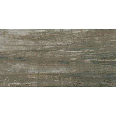 Madera Timber Matte 11.81 in. x 23.62 in. Porcelain Floor and Wall Tile (15.504 sq. ft. / case)